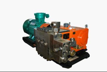 BPW320/6.3型喷雾乳化液泵站
