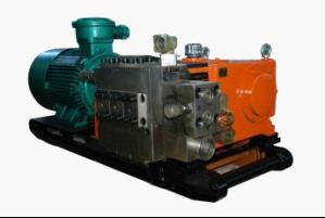 BPW250/6.3(5.5)型喷雾乳化