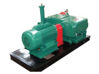 3ZS -- 8/44型高压注水泵