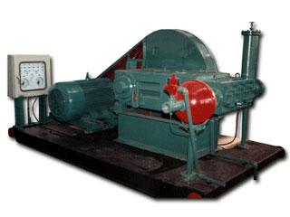 3ZS - 6/41型高压注水泵
